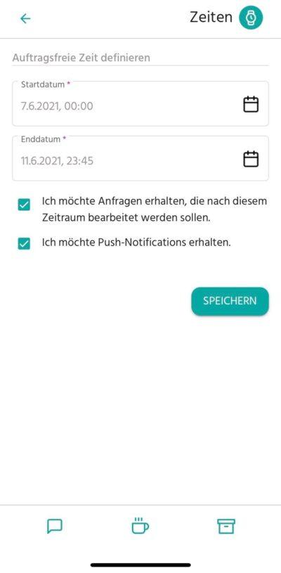 QuatroLingo-App_Auftragsfreie_Zeiten
