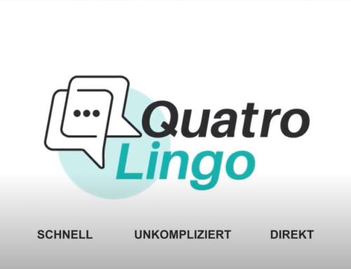 QuatroLingo – So funktioniert unsere App